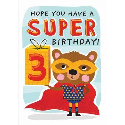 Super Birthday 3