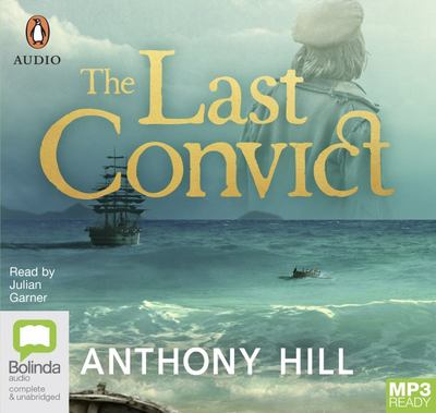 The Last Convict (MP3)