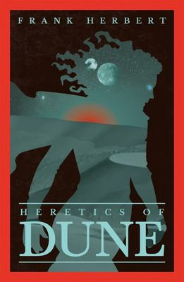 Heretics of Dune (#5 Dune)