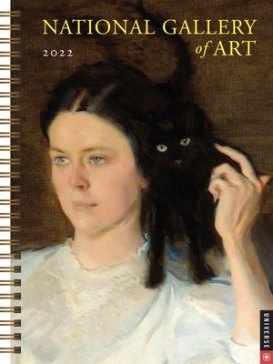 2022 National Gallery of Art Diary (US)
