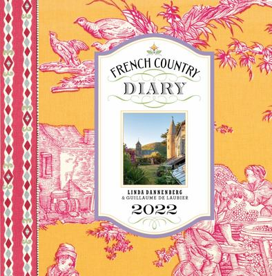 2022 French Country Diary