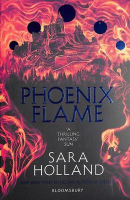 Phoenix Flame (#2 Havenfall)