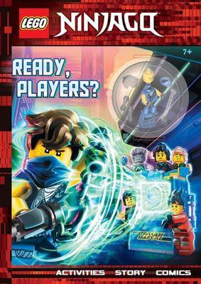 Ready, Players? (LEGO Ninjago)