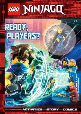Ready, Players? (LEGO Ninjago)