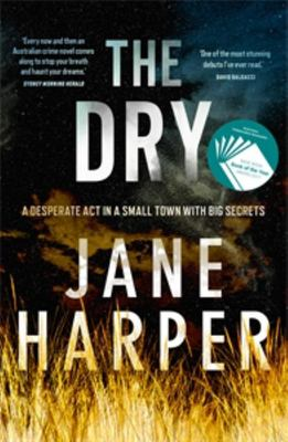 The Dry (#1 Aaron Falk)