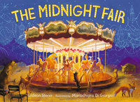 Homepage the midnight fair