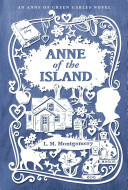 Anne of the Island (#3)