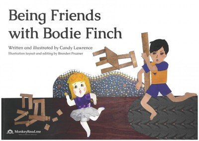 Being Friends With Bodie Finch