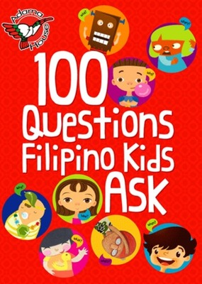 100 Questions Filipino Kids Ask
