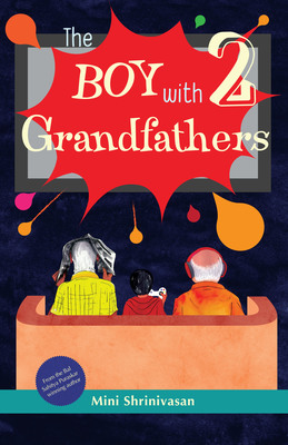 Boy with Two Grandfathers,The