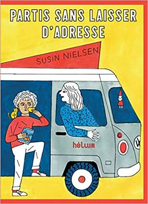 No Fixed Address (French) / Partis sans laisser d'adresse