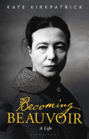 Becoming Beauvoir - A Life