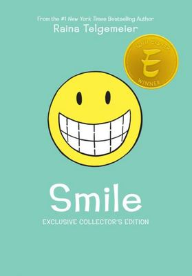 Smile: Collector's Edition