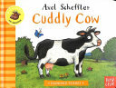 Cuddly Cow (Farmyard Friends)
