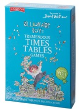 Homepage tremendous times tables games