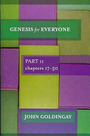 Genesis for Everyone - Part 2 Chapters xx-50