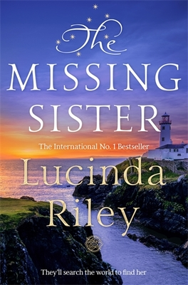 PRE ORDER: The Missing Sister