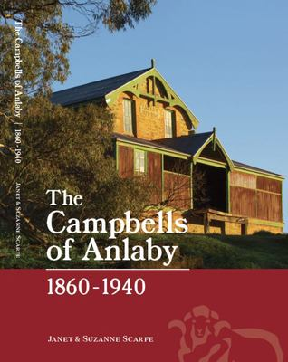 The Campbells of Anlaby 1860 To 1940