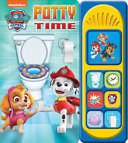 Nickelodeon PAW Patrol - Potty Time with the PAW Patrol