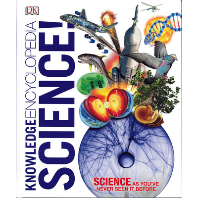 Science! (DK Knowledge Encyclopedia)