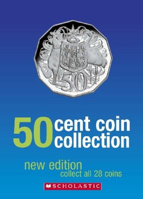 50 Cent Coin Collection