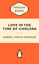 Love in the Time of Cholera (Popular Penguin)