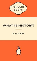What is History? (Popular Penguin)