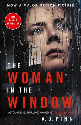 The Woman in the Window (Movie Tie-in)