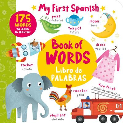 Book of Words (Spanish)