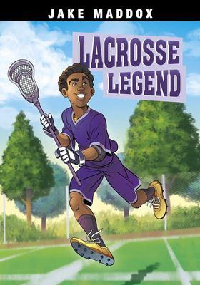 Lacrosse Legend
