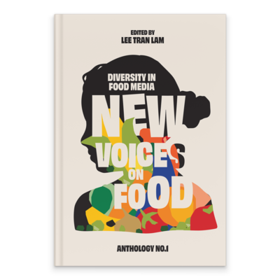 New Voices on Food