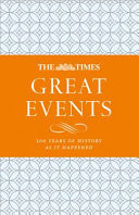 Times Great Events