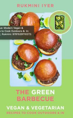 The Green Barbecue - Vegetarian and Vegan Outdoor Eating