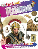 Ancient Rome (DK Find Out!)