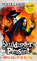 Apocalypse Kings (Skulduggery Pleasant)