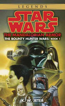 The Mandalorian Armour  (#1- Star Wars: Bounty Hunter Wars)