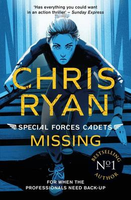 Missing (Special Forces Cadets #2)