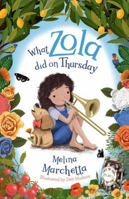What Zola Did on Thursday (#4 What Zola Did)