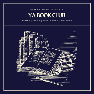 Session Pass for YA Book Club