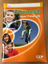 Homepage connect upper primary b1 cep 0057