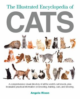 The Illustrated Guide to Cats