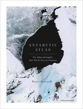 Homepage antarctic atlas