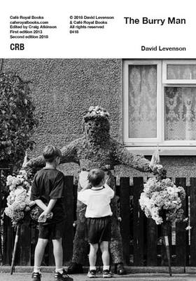 The Burry Man — David Levenson