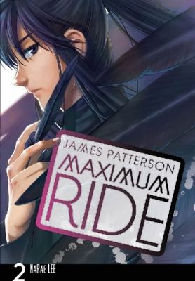 Maximum Ride (Manga #2)