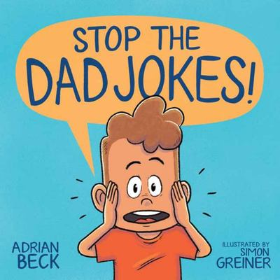 Stop the Dad Jokes!