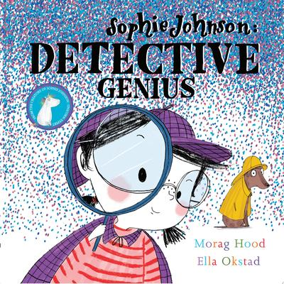 Detective Genius (Sophie Johnson)
