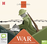 Homepage war letters of note
