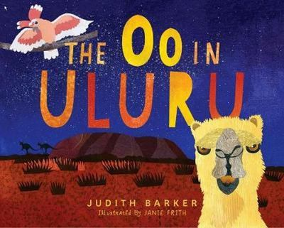 The Oo in Uluru