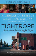 Tightrope - Americans Reaching for Hope