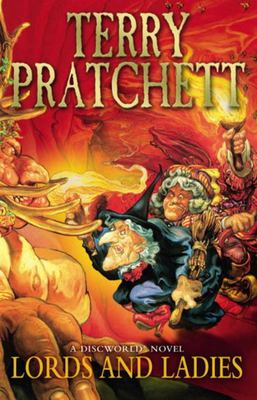 Lords and Ladies (Discworld #14)
